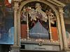 Organ With Panels