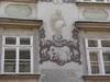 Schönlaterngasse 7 Inscribed With The Basilisk Myth