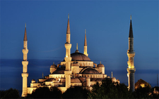 023818505 Turkey Mosque