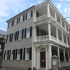 Capt. John Morrison House