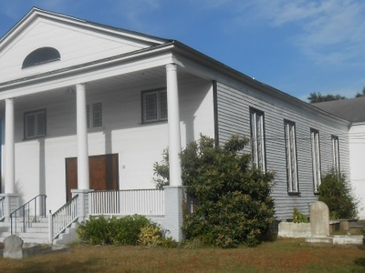 St. John's Protestant Episcopal Church