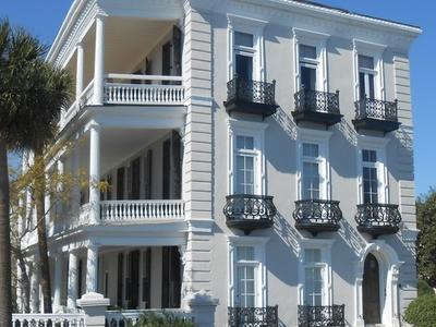 Louis DeSaussure House