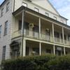 The Richard Brenan House
