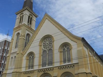 Citadel Square Baptist Church