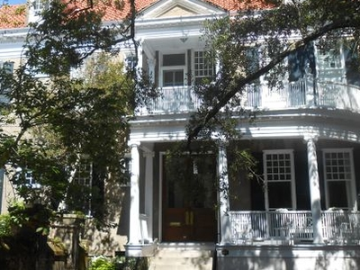 Albert W. Todd House