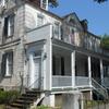 James Sparrow House