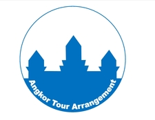 Angkor Tour Arrangment Logo