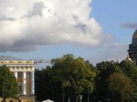 Admiralty Embankment