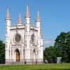Schinkel's Gothic Chapel