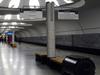 Annino Station Platform