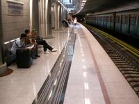 Doukissis Plakentias Station
