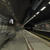 Eleonas Metro Station