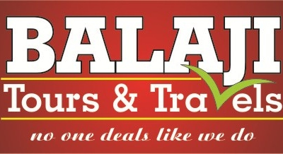 Balaji Tours N Travels Logo