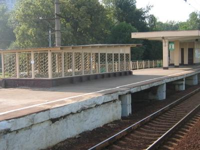 Biryulyovo-Tovarnaya Station