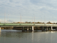 Bolshoy Petrovsky Bridge