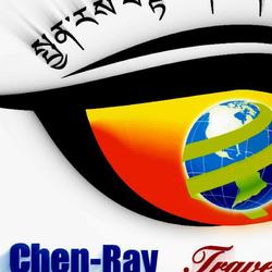 Chen   Ray Logo