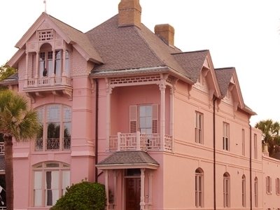 The Charles Drayton House