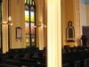 Unitarian Church In Charleston Inside
