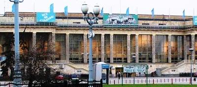 Luzhniki Small Sports Arena