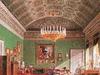 Inside Ficquelmont Palace