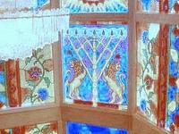 Marina Rosha Synagogue