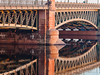 The Trinity Bridge Is A Landmark Of Art Nouveau Design