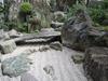 Zen Mountains And