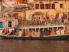 Dashashwamedha Ghat On The  Ganga  2 C  Varanasi