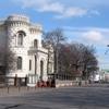 Vozdvizhenka Street