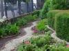 Edmondston-Alston House Flowers