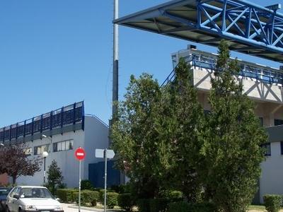 Egaleo Stadium