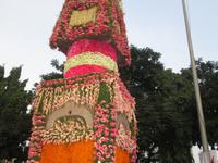 Telangana Martyrs Memorial