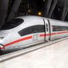 An ICE 3 In Platform 4