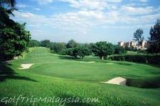 Golf Trip Malaysia Course