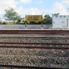 Hafeezpet railway station