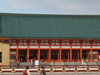 The Modern Reconstruction Of The Heian Palace Daigokuden