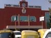 Indore  Junction Entrance