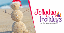 Jollyday Holidays Fb Cover