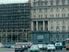 Lubyanka During Renovation