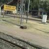 Lakshmibai Nagar railway station