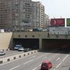 Lefortovo Tunnel