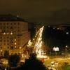 Leninsky Avenue