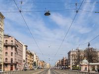 Ligovsky Avenue