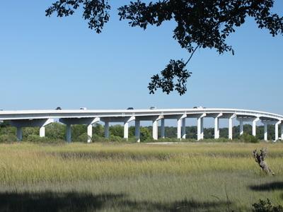 John F. Limehouse Memorial Bridge
