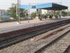 Lingampally  Railway  Station