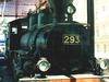 Locomotive #293 At Finlyandsky Station