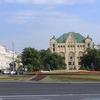 Lubyanka Square