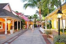 Marina Village, Paradise Island