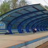 Malenkovskaya Railway Station