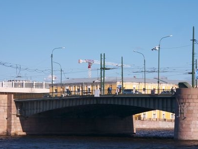 Tuchkov Bridge